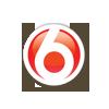 SBS6 Teletekst p487 :  waarzeggers in Limburg op teletekst